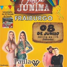Festa Junina Frai 2019