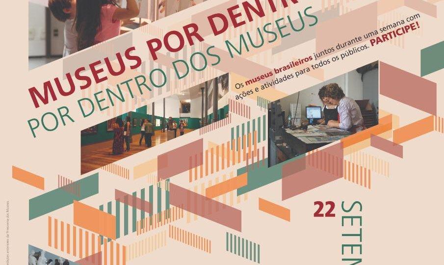 4ª Primavera dos Museus - Fraiburgo