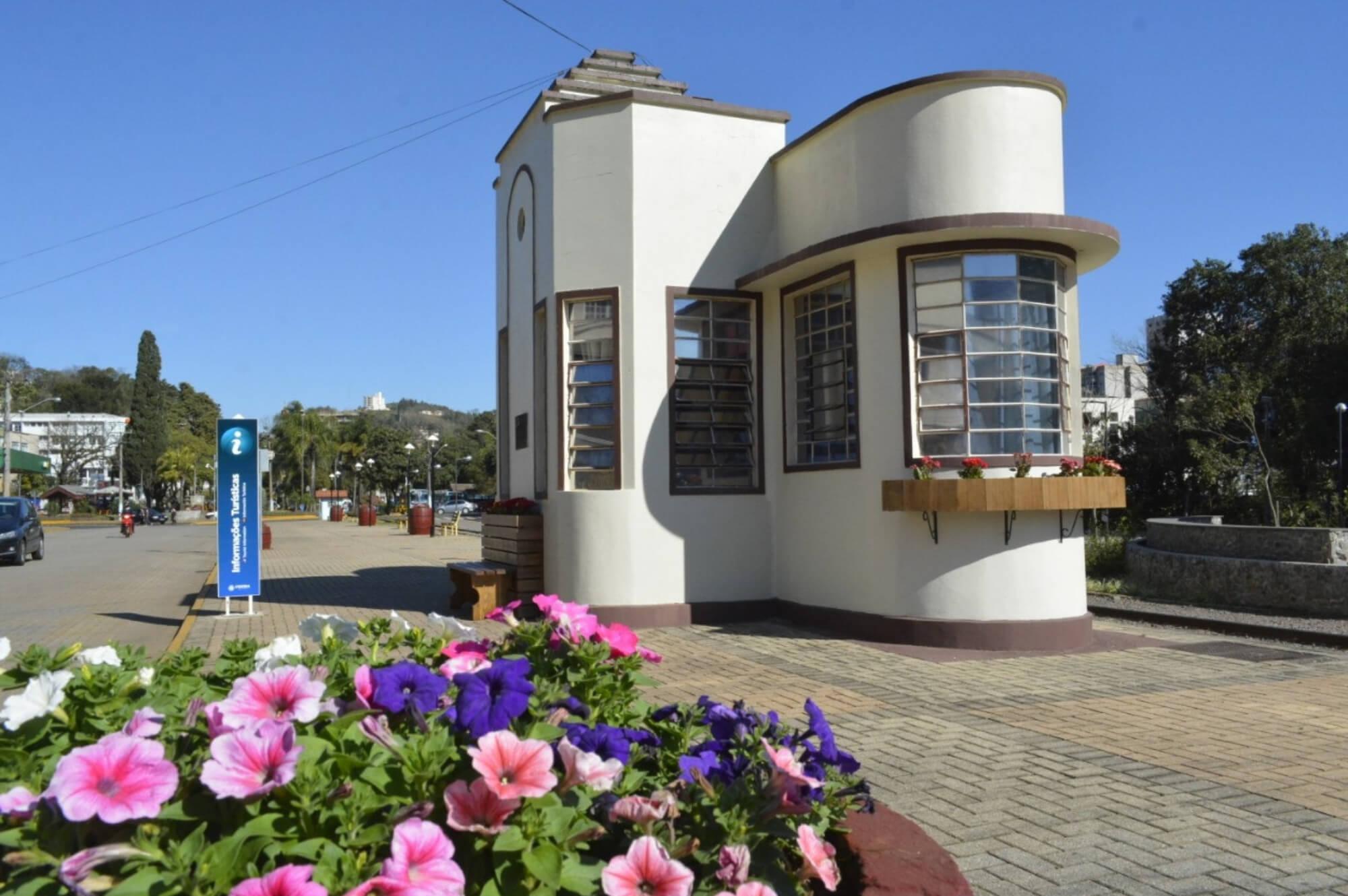 Casa do Telégrafo