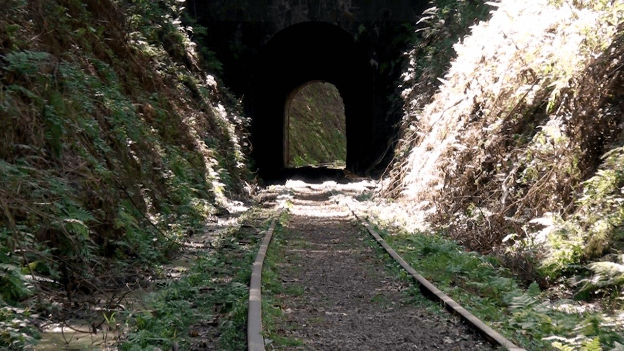 Túnel Ferroviário