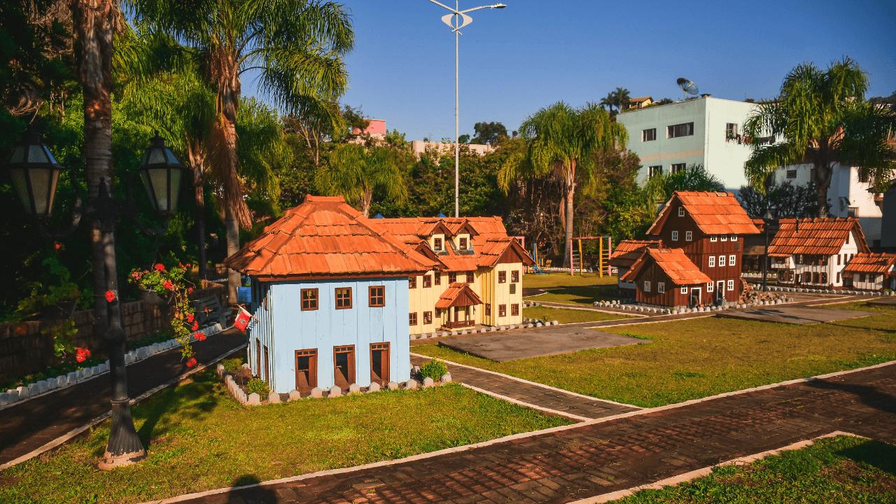 Praça do Cinquentenário