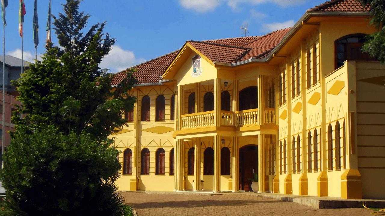 Centro Administrativo Municipal