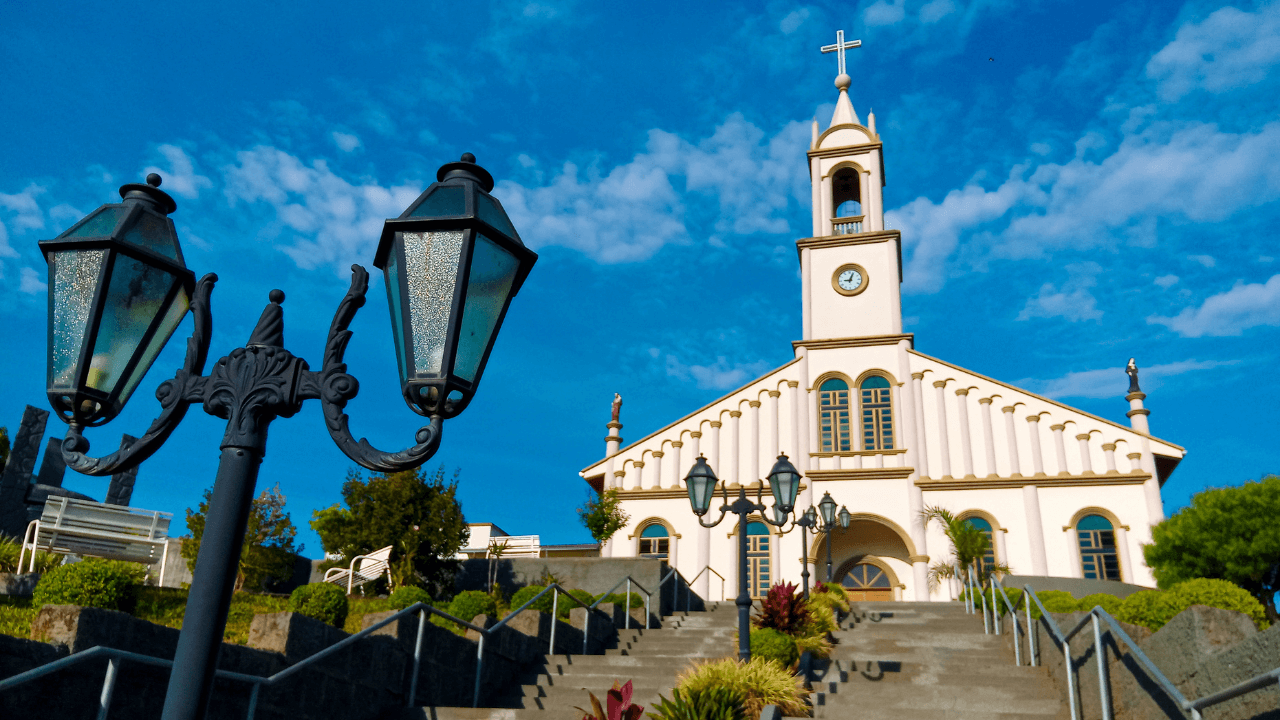 Igreja Matriz Nossa Senhora dos Campos